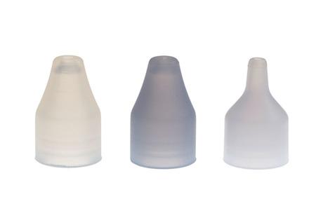 Elektroniczny aspirator (odsysacz) do nosa dla niemowląt Tomydoo mineral, 0m+, BEABA