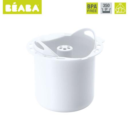 Koszyczek do gotowania makaronu, kaszy, ryżu na parze dla dzieci i niemowląt Babycook®, BEABA