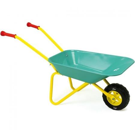 Metalowa taczka ogrodowa dla dzieci VILAC, 3 lata +, VIL-03807