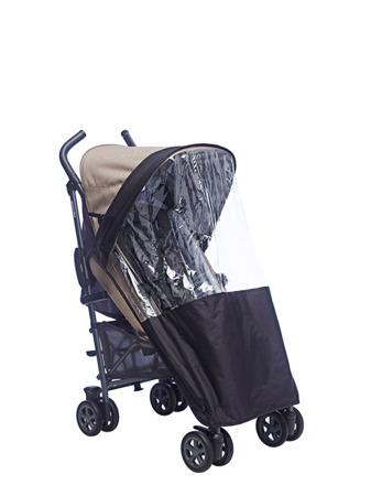 Osłona przeciwdeszczowa do wózka spacerowego / spacerówki, Easywalker