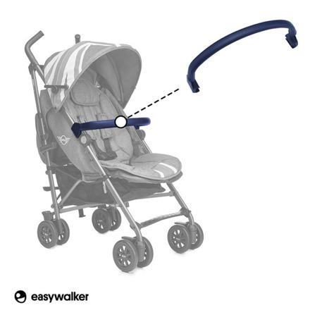 Pałąk do wózka spacerowego / spacerówki uniwersalny DarkBlue, Easywalker