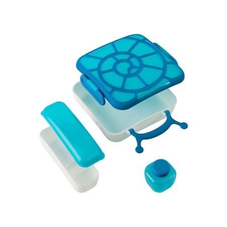 Pudełko na drugie śniadanie - lunch box Bento Ślimak Boon, B11151