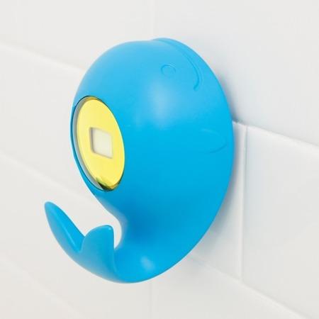 Termometr do kąpieli Wieloryb - termometr do wanny, wanienki dla dzieci MOBY, SKIP HOP