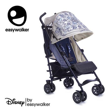 Wózek spacerowy / spacerówka 6,5kg Mickey Ornament, Disney by Easywalker